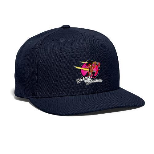 ru won 01 - Snapback Baseball Cap