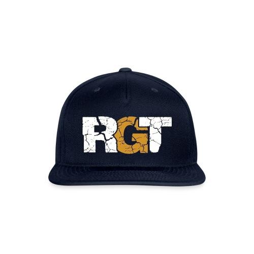 RGTWrestling - Snap-back Baseball Cap