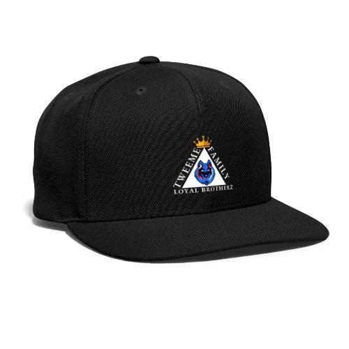 L.B Hat - Snapback Baseball Cap