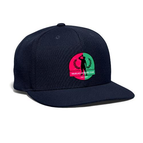 TrueLAD Athletics - Snapback Baseball Cap