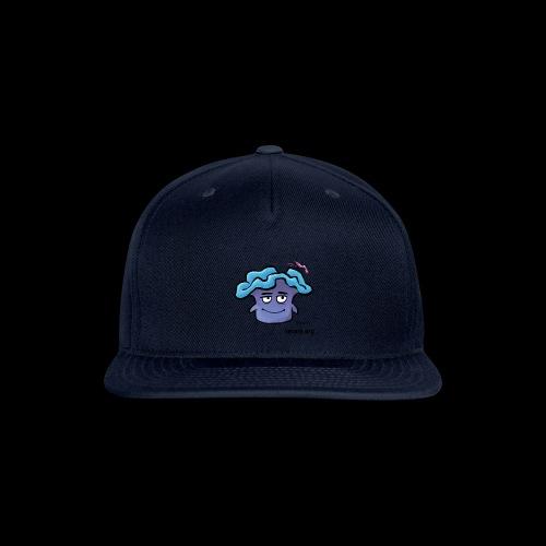 Jo Grumpy - Snapback Baseball Cap
