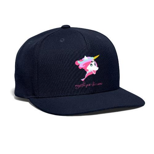 Mystique Licorne - Snapback Baseball Cap