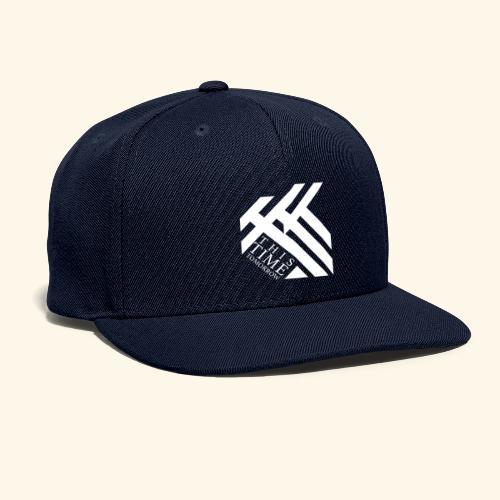This Time Tomorrow - Snapback Baseball Cap