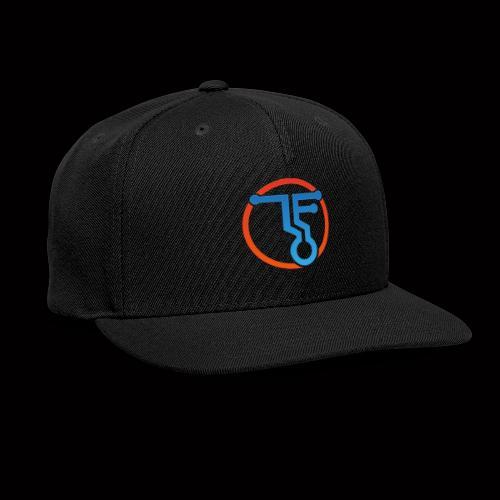 Tech Fugitives SWAG - Snapback Baseball Cap