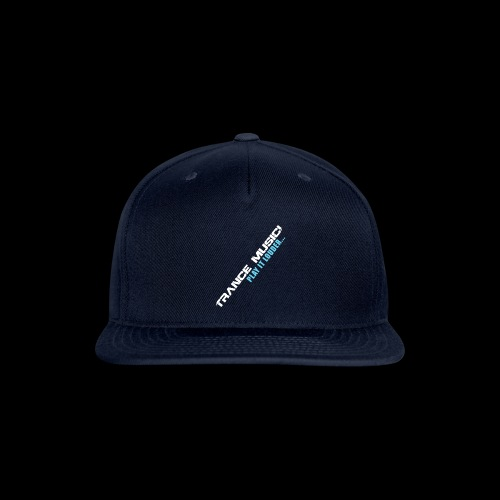Trance Music! - Snap-back Baseball Cap