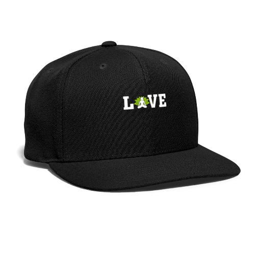 Love - Snapback Baseball Cap