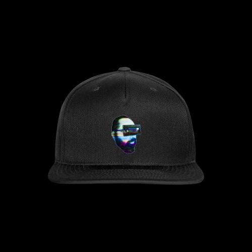 Spaceboy Music - Glitched - Snapback Baseball Cap