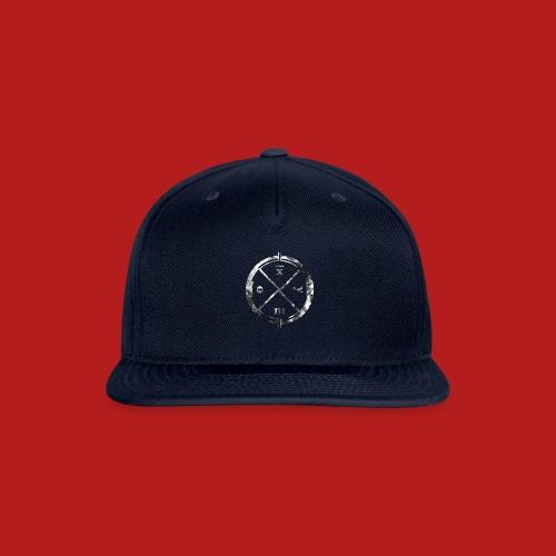 Logo Clan Of Xymox - Snap-back Baseball Cap