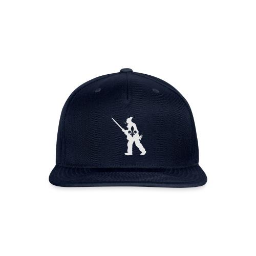 Patriote 1837 Québec - Snapback Baseball Cap