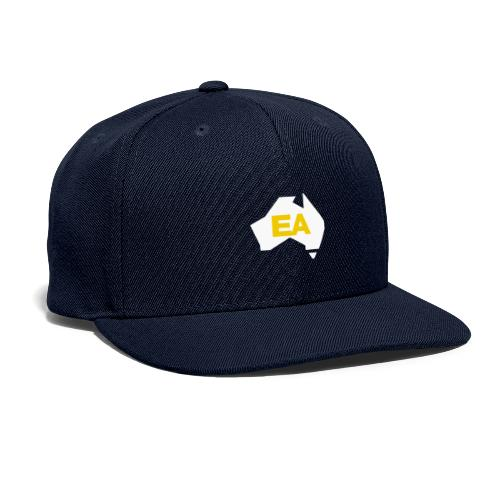 EA Original - Snapback Baseball Cap