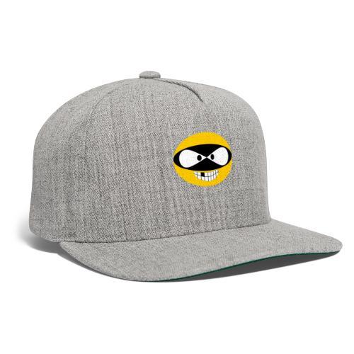 Super Dood - Snapback Baseball Cap