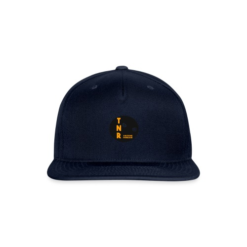 TNR - Snapback Baseball Cap