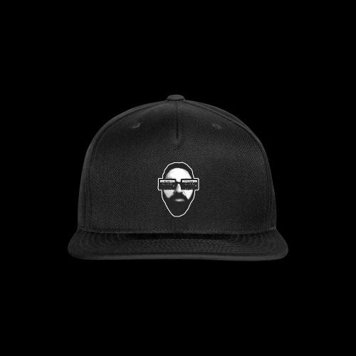 Spaceboy Music RetroVision - Snapback Baseball Cap