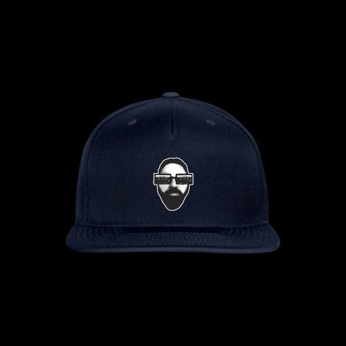 Spaceboy Music RetroVision - Snap-back Baseball Cap