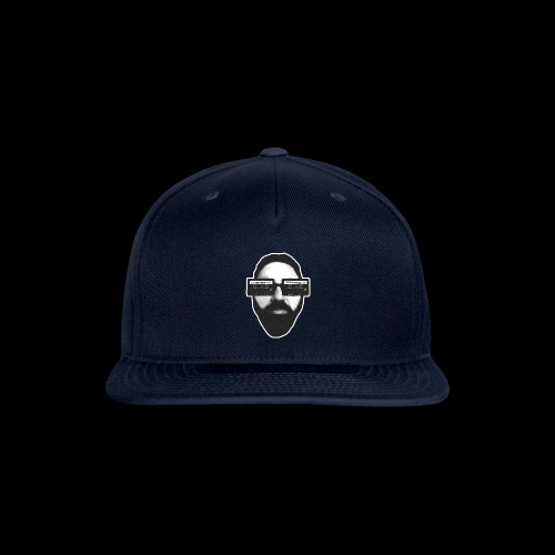 Spaceboy Music RetroVision - Snapback Baseball Cap