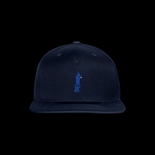Audiophile | Sound Collector - Snapback Baseball Cap