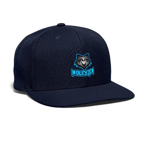 Wolfyzen - Snapback Baseball Cap