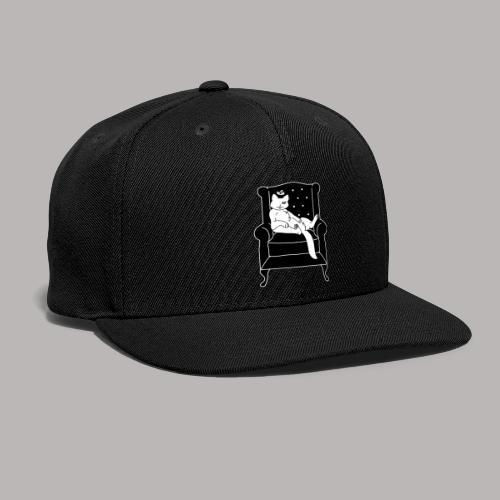 OG Pussy - Snapback Baseball Cap