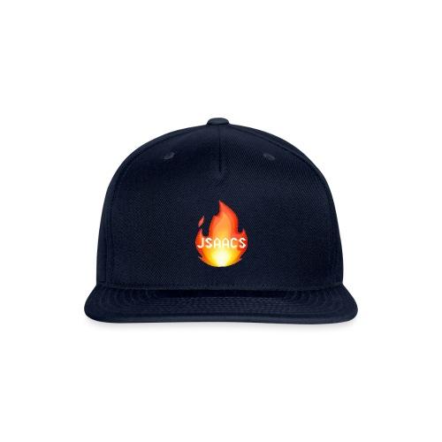 JSAACS Fire - Snapback Baseball Cap