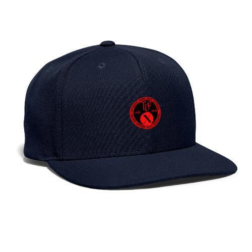 10th Anniversary Medallion - Bloodmoon - Snapback Baseball Cap
