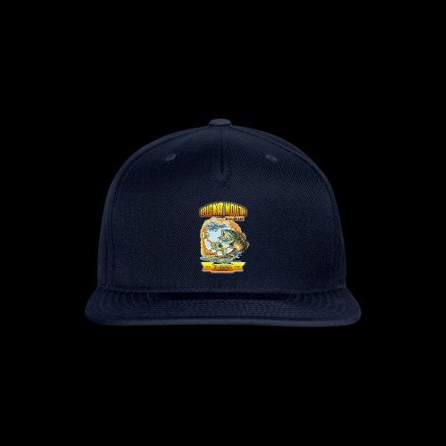 BMBeer - Snapback Baseball Cap