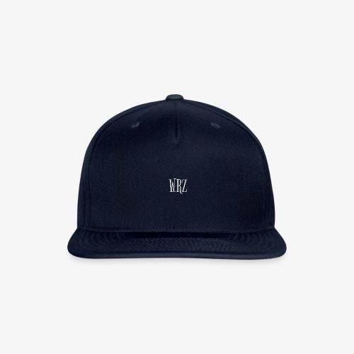 WRZ Slick - Snapback Baseball Cap