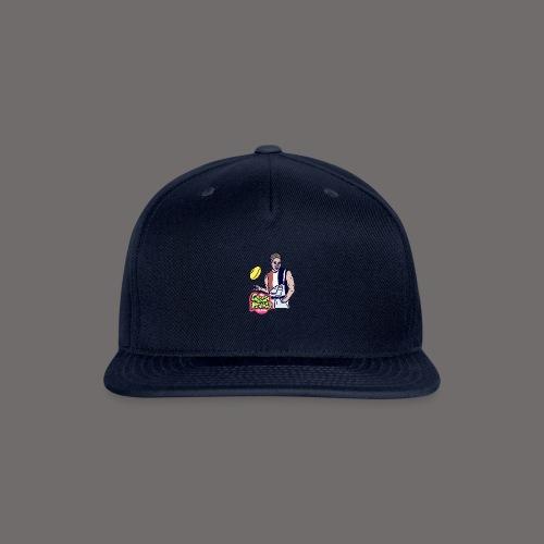 A55763DA A91E 4212 A6EC 41A991D58F19 - Snapback Baseball Cap