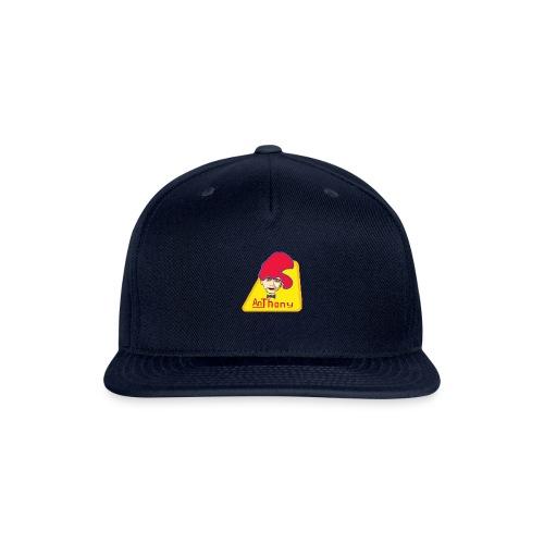MemesThony - Snapback Baseball Cap
