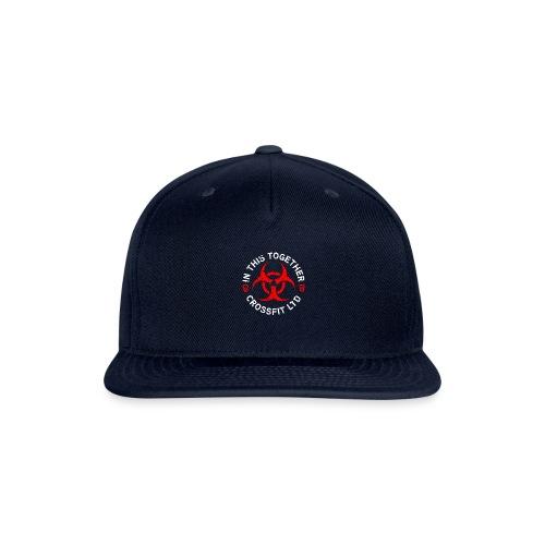 inThisTogether - Snap-back Baseball Cap