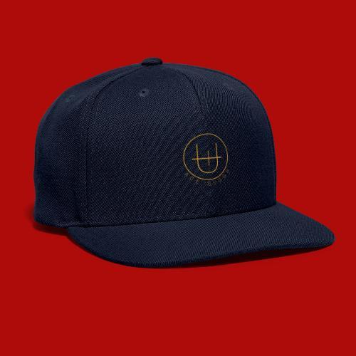 Ace Logo - Snapback Baseball Cap