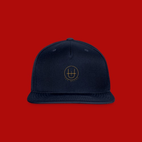 Ace Logo - Snap-back Baseball Cap