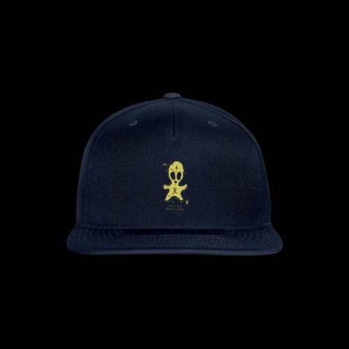 Toilet Dwellers - Snapback Baseball Cap