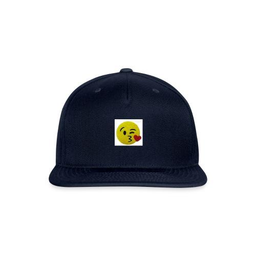 cute pictured phonecase - Snapback Baseball Cap