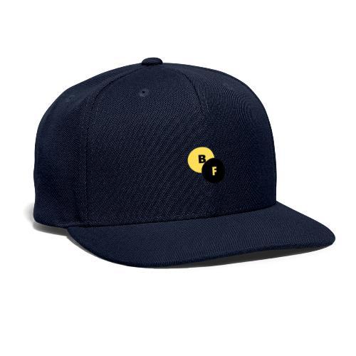 Buzzforest Simplified - Snapback Baseball Cap