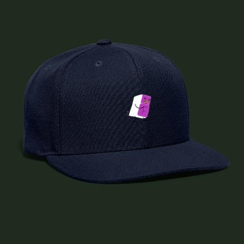 Fridge - Snapback Baseball Cap