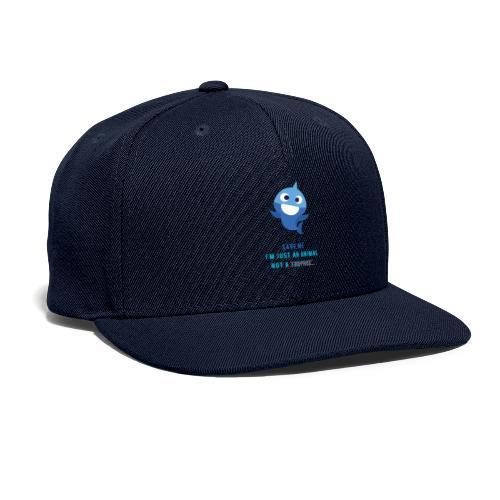 Baby Shark - Save Animals - Snapback Baseball Cap