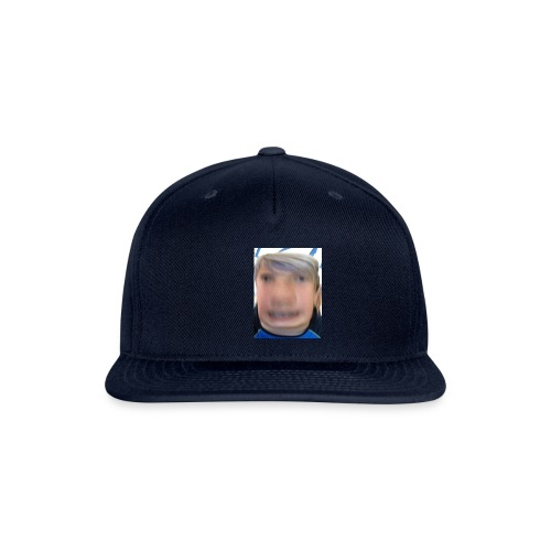 IMG 0059 - Snapback Baseball Cap