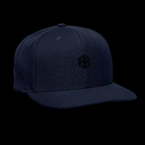 HORRORHORROR - Snapback Baseball Cap