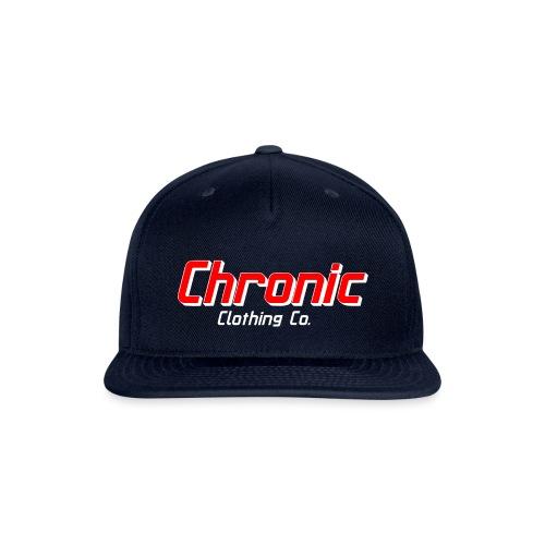 Chronic Classic - Snapback Baseball Cap