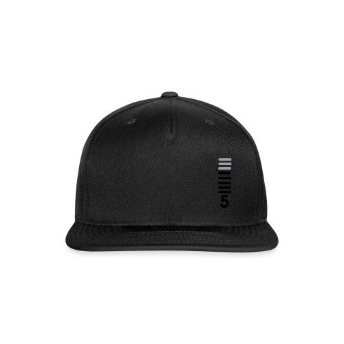 5 volume marketplace - Snapback Baseball Cap