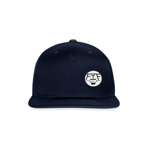 Fauphtalkfiction.com - Snapback Baseball Cap