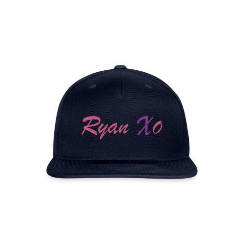 5 - Snapback Baseball Cap