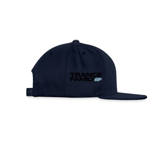 TFSF_Color EPS - Snapback Baseball Cap