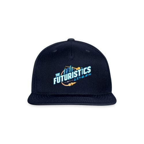 futuristics 2019 Robotics Shirt - Snapback Baseball Cap