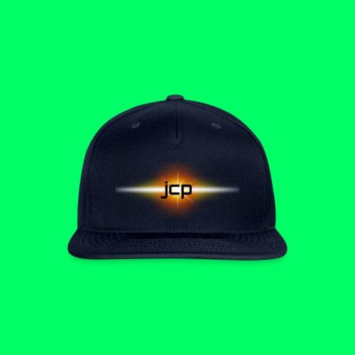 JCP 2K20 merchandise - Snap-back Baseball Cap