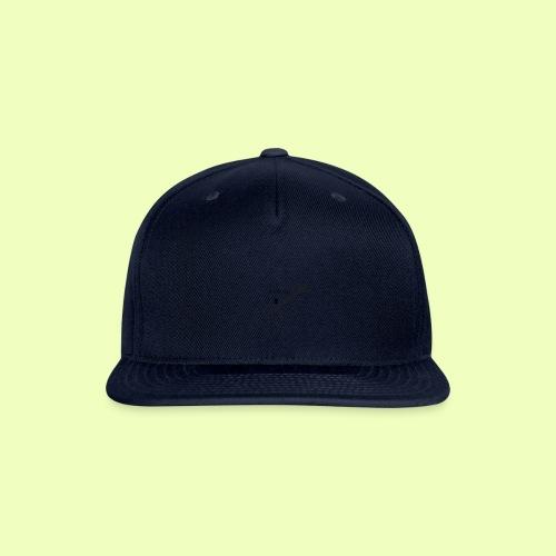 Lachlan Ball - Snapback Baseball Cap