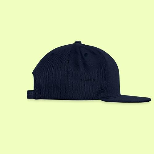 Spilt Coffee Merch - Snapback Baseball Cap