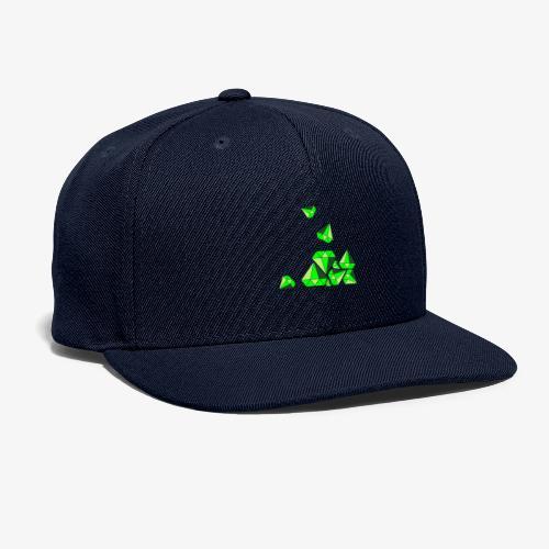 dropagem - Snapback Baseball Cap