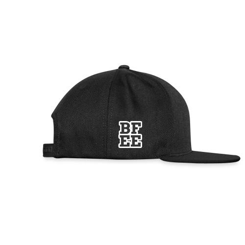BFEE Logo Letters - Snapback Baseball Cap