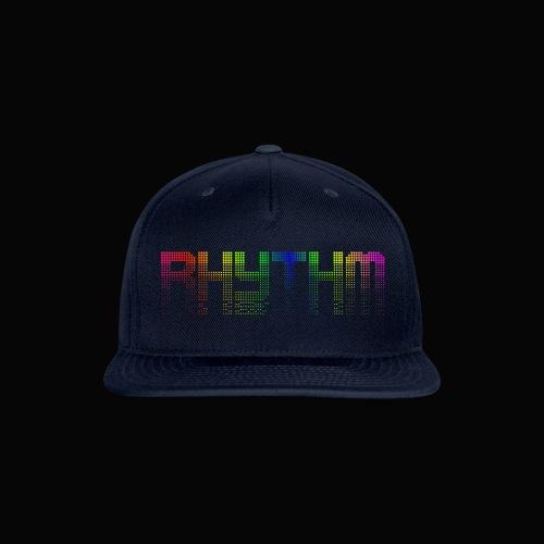 Rhythm! - Snapback Baseball Cap